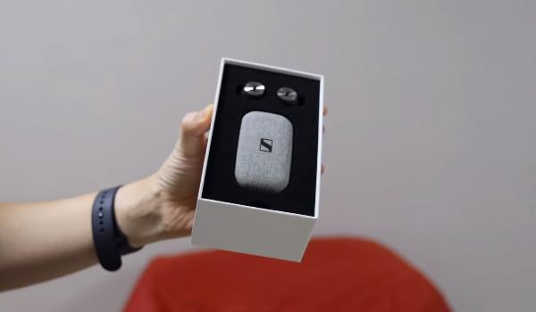 40만원짜리 이어폰은 다를까?
