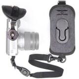 Cotton Carrier 에서 만든 스트랩홀더, 카메라를 안전하고 빠른 휴대하는 아이템