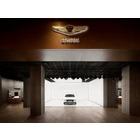 신차급 디자인 변화, 제네시스 G90 특별 전시