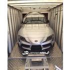 토요타와 BMW의 콜라보레이션 신형 수프라 사진 유출