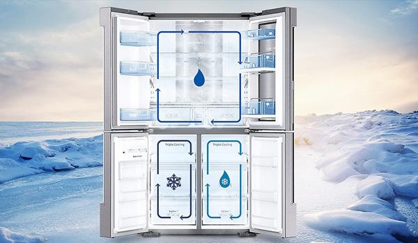 2018년 가성비 대표 냉장고!