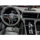 2018 LA 모터쇼 - 알칸타라, 알칸타라 채택한 새로운 차량 모델 공개