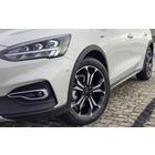 한국타이어, 포드 '포커스 액티브'에 신차용 타이어 공급