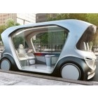 2019 CES - 보쉬, 자율주행 셔틀버스 컨셉 공개