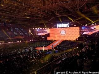 에픽게임즈 코리아 '포트나이트 코리아 오픈 2018' 종합