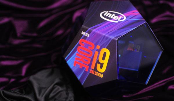 인텔 9900K 오버클럭, 발열은?