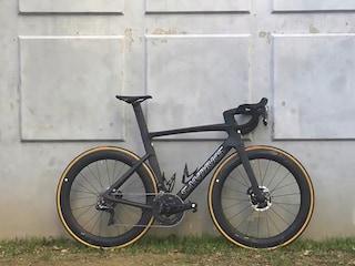 세상에서 가장 빠른 자전거, S-Works VENGE