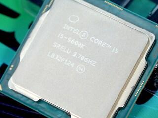 이거시 구륙따리다! i5-9600K를 소개합니다~!