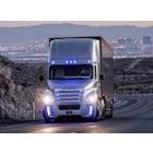 2019 CES - 다임러, 자율주행 트럭 관련 새로운 전략 발표