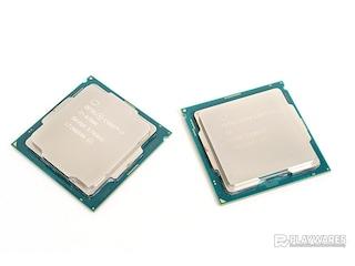 Intel 코어 시리즈 9세대와 8세대의 게임 성능 차이는? 리뷰