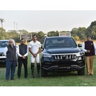 쌍용차 G4 렉스턴, 인도 올해의 프리미엄 SUV 선정