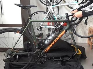 자전거 비행기용 캐리어 알아보자!