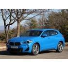 BMW X2 xDrive 20d M스포츠 패키지시승기