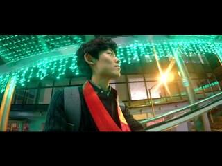 [Director's Cut - Hong Kong] 소니 액션캠으로만 찍었다! 두 남자의 홍콩 여행