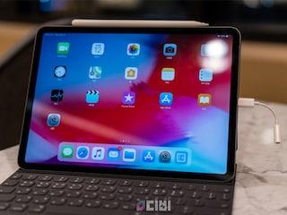 APPLE iPad Pro, 아이패드 프로 3세대+USB-C 3.5mm 헤드폰 잭 측정 리뷰