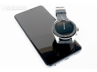 LG Watch W7 (LM-W315) 리뷰