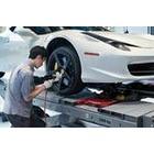 [자동차 상식] 자동차의 하중을 견디는 타이어..과연 타이어 구조는?