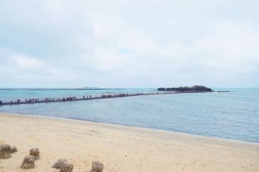 바람의 섬, 펑후