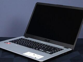 라이젠을 탑재한 가성비 쩌는 노트북! ASUS 비보북 15 R504ZA [노리다]