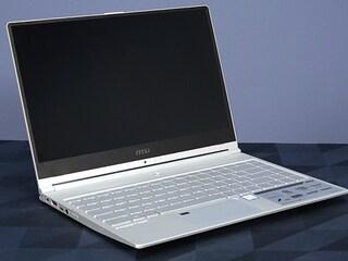 초슬림&초경량 노트북!! MSI 프레스티지 PS42 [노리다]