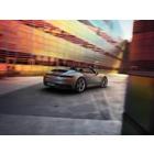 포르쉐, 더 커지고 넓어진 신형 911 카브리올레 공개