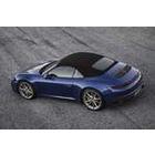 포르쉐가 공개한 신형 911 카브리올레..판매 가격은?