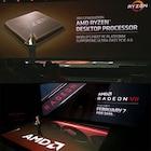 메인스트림의 7nm 시대, AMD 3세대 라이젠과 라데온 VII 발표