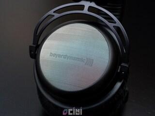 beyerdynamic T1 2nd Black Edition, 베이어다이내믹 T1 세미 오픈 헤드폰 측정 리뷰