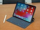 생산성 향상을 위한 완전 교체, 애플 아이패드 프로 11