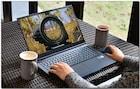 휴대성 높인 대화면 게이밍 노트북, 한성컴퓨터 TFG175
