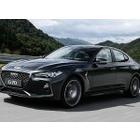 제네시스 G70, '북미 올해의 차'선정