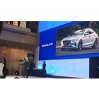 제네시스 G70이 해 냈다, 2019 북미 올해의 차 선정 쾌거