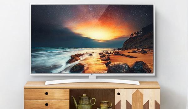 화면 크기별 효도용 TV 추천