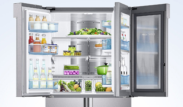 새해 맞이 새 냉장고 고르기