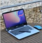 가격은 낮추고 활용성은 높였다, 삼성 노트북 PEN ACTIVE NT730QAZ-A38A