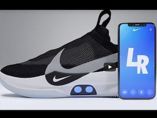 나왔다!! 백투더퓨처 운동화 'Nike Adapt BB'