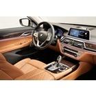 [TV 데일리카] BMW가 공개한 신형 7시리즈..실내 디자인 특징은?