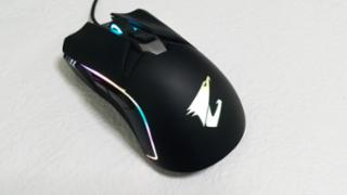 AORUS M5 RGB 게이밍 마우스