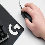 로지텍 G PRO 히어로 게이밍 마우스 사용기!