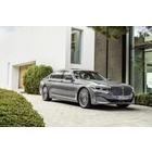 BMW, 플래그십 럭셔리 세단 뉴 7시리즈 글로벌 공개