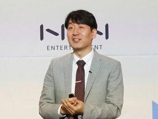 NHN엔터테인먼트 2019 TOAST 사업전략 발표 기자간담회
