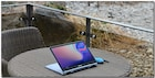 가격 부담 최소화 한 다기능 컨버터블 노트북, 삼성 노트북 PEN ACTIVE NT730QAZ-A28A