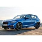 '적과의 동침' 벤츠·BMW, A클래스ㆍ1시리즈 공동 개발?