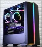 환상적인 디자인과 강력한 성능의 조화, 한성컴퓨터 TFG AX9728T