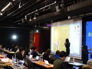 NHN엔터테인먼트 주최 프로기사 TOP 5 vs 한돌 빅매치 : 신진서 9단 최종전 대국