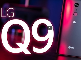 LG의 꾸준한 도전, G7과 V40를 섞어낸 LG Q9 개봉기 및 소개