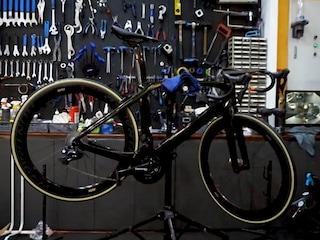 1500만원짜리 트렉 마돈 양반김 에디션 자전거 조립