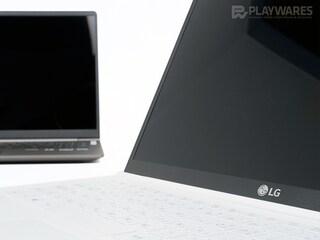 LG 그램 15Z990-HA70K / 15Z990-HA7BK 리뷰