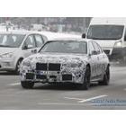 [스파이샷] BMW M3