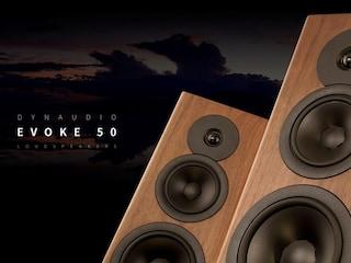 [리뷰]동급 최강으로 만나는 에보크 50의 하이 퀄리티 - Dynaudio Evoke 50 스피커